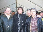 Jean-Philippe, Bernard, Jacky, Didier